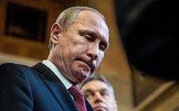 Sự thật đằng sau những cái bắt tay giữa Nga và Trung Quốc