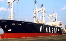 Vinaship (VNA): Quý 1/2015 lỗ gần 18 tỷ đồng