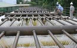 Hà Nội sẽ xây thêm nhà máy nước