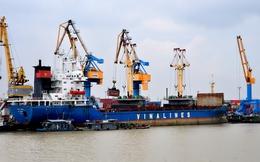 Vinalines lên phương án bán 100% vốn nhà nước tại cảng Quảng Ninh
