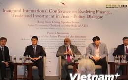 Châu Á sẽ phát triển thành khu vực kinh tế năng động nhất