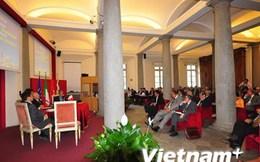 TP. Hồ Chí Minh xúc tiến thương mại tại thành phố Torino