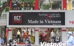 """Sau 6 năm, vẫn chưa có định nghĩa chuẩn về hàng """"Made in Việt Nam"""""""