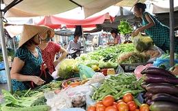 GDP tăng 6 – 6,25%, nguy cơ giảm phát?