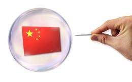 Trung Quốc: Cải cách vội vàng thổi căng bong bóng tài chính