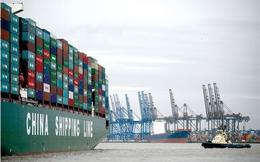 """Sụt giảm thương mại: """"Ổ gà"""" của kinh tế thế giới"""