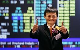 """Jack Ma """"hối hận"""" khi đưa Alibaba thành công ty đại chúng"""