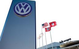 Volkswagen: Vận đen còn đeo đẳng