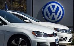 Hãng xe Volkswagen lại vướng vào một rắc rối nữa ở Brazil
