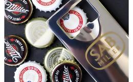 Hai nhà sản xuất bia lớn nhất thế giới sắp về chung 1 nhà?