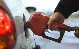 """Từ 15h chiều nay: Xăng tăng thêm 189 đồng/lít, giá dầu giảm """"nhỏ giọt"""""""