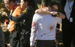 Mỹ: IS nhận tiến hành vụ xả súng ở thành phố San Bernadino