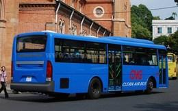 Tương lai nào cho xe buýt xanh ở Việt Nam?