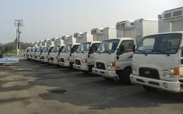 Tăng thuế nhập khẩu xe tải: Đi ngược xu thế hội nhập?