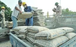 Xi măng Việt lo mất thị phần xuất khẩu vào tay Trung Quốc, Thái Lan