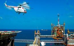 PVN đề nghị hạn chế nhập khẩu xăng dầu