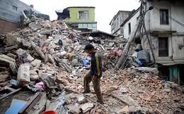 Việt Nam viện trợ 50.000 USD cho Nepal