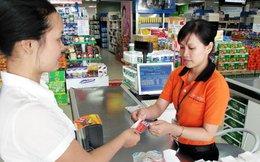 Hội chợ, siêu thị èo uột khách mua sắm