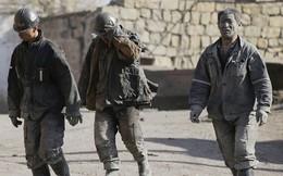Mỏ than cháy tại Trung Quốc, 21 người chết