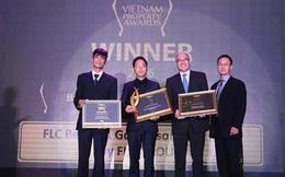 Novotel Phu Quoc Resort xuất sắc giành 5 giải thưởng tại Vietnam Property Awards 2016