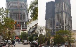 Không khí ô nhiễm, sống ở tầng cao chung cư trở thành xu hướng mới