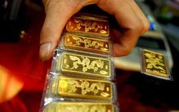 """Tin đồn bịa đặt và biến động vàng, """"đô"""""""