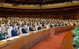 Ngày 7-4, Quốc hội sẽ bầu Thủ tướng mới
