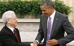 Vì sao chuyến thăm Việt Nam của Tổng thống Mỹ có ý nghĩa quan trọng?
