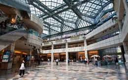 Trung tâm thương mại Singapore vắng nhất trong 10 năm
