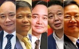 """4 bộ trưởng lần đầu tiên lên """"ghế nóng"""" tại Quốc hội"""