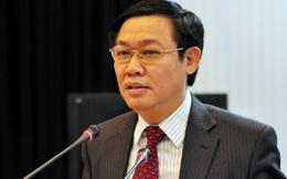 Phó thủ tướng trực tiếp chỉ đạo chống rửa tiền