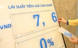 """""""Điều hành lãi suất, tỷ giá theo nguyên tắc thị trường"""""""