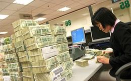 Ngân hàng bắt đầu đẩy mạnh tiền ra