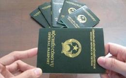 """Siết visa công vụ """"chưa từng có"""" ở Bộ Công Thương"""