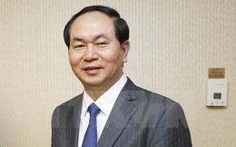 Giới thiệu ông Trần Đại Quang để bầu Chủ tịch nước