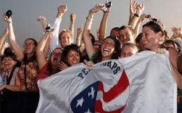 """""""Chương trình Hoà bình"""" của Mỹ sắp đến Việt Nam"""