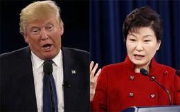 Cú điện thoại trấn an Hàn Quốc của Donald Trump