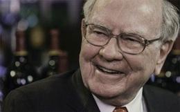 Bữa trưa với Buffett được trả giá gần 3,5 triệu USD