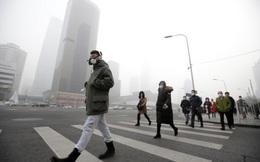 """Người Bắc Kinh ồ ạt đi du lịch """"trốn"""" ô nhiễm"""