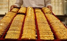 Giới đầu tư quốc tế đua nhau mua vàng