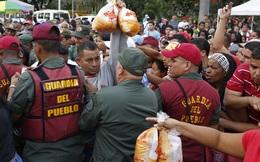 Venezuela nhích dần tới trưng cầu dân ý phế truất Tổng thống