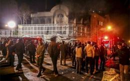 Saudi Arabia cắt quan hệ ngoại giao với Iran, giá dầu tăng mạnh