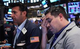 Một ngày, chứng khoán thế giới mất 2 nghìn tỷ USD vì Brexit