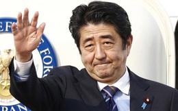 Thủ tướng Nhật tuyên bố sắp thoát giảm phát