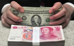 Doanh nghiệp Trung Quốc mất hàng tỷ USD vì biến động tỷ giá
