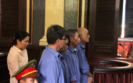 Cho vay sai 231 tỷ, 3 cán bộ Agribank Bình Chánh lãnh án