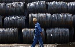 EU kêu gọi tăng mạnh thuế đối với thép nhập khẩu từ Trung Quốc