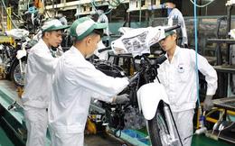 Ô tô dần thay thế xe máy, tương lai nào cho Honda Việt Nam?