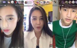 Nghề live-stream hốt bạc ở Trung Quốc