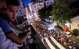 Bất chấp đảo chính, khủng bố và lạm phát, nhà đầu tư vẫn đổ xô đến Thổ Nhĩ Kỳ